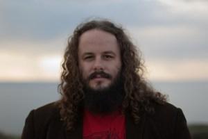 Composer Nicholas Deyoe