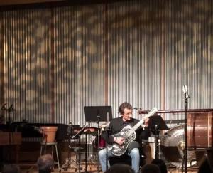 Guitarist John Schneider