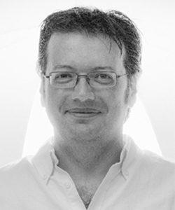 Composer Jason Barabba