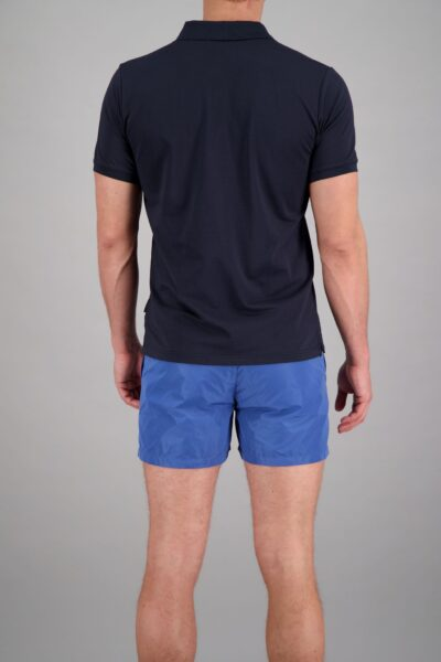 Airforce_heren_polo_Star_donkerblauw_2