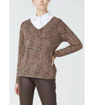 Isay dames Rubi Pullover