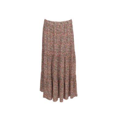 Isay Gyta Skirt flower
