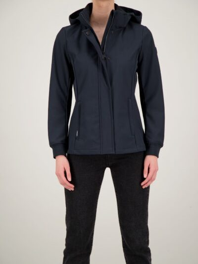 Airforce jas softshell