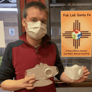 Students Pivot During Pandemic to Produce PPE for Thousands