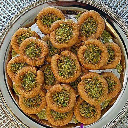 Asawar El Sit (سوار الست)