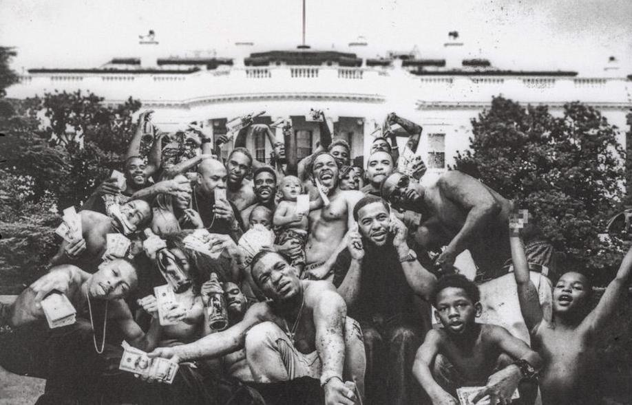 """Stephen Grandchamp, """"'Ain't a DAMN. Thing Changed': Hip Hop's History of Social Engagement"""""""