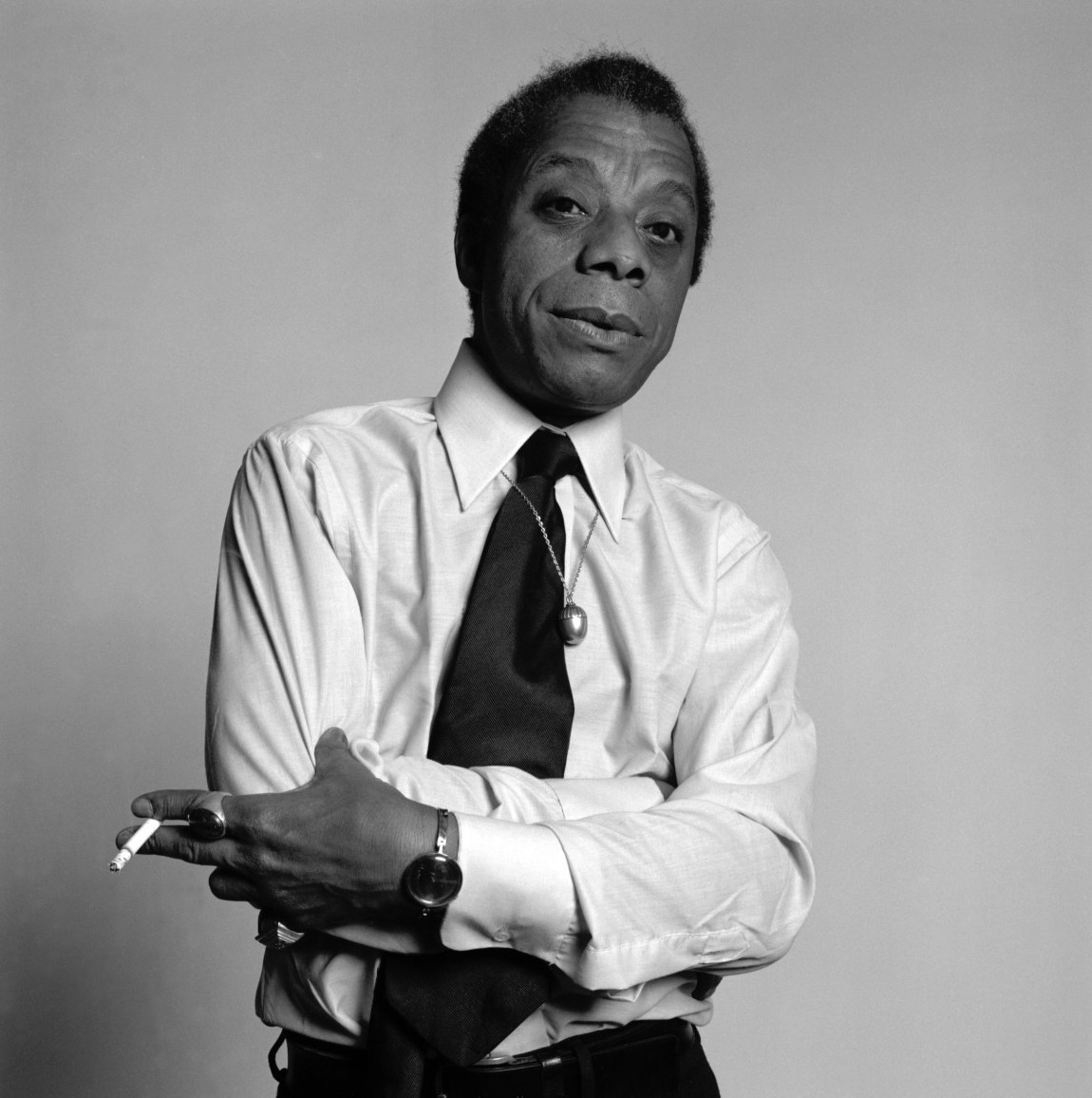 James Baldwin's The Fire Next Time (December 2019)