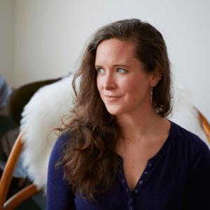Nina MacLaughlin