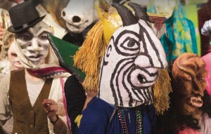 Bread and Puppet: Essential Furthermore