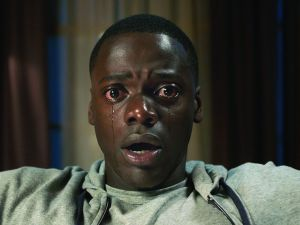 Jordan Peele, Get Out (2017)