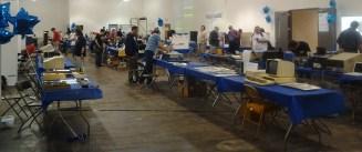 VCF SE 2.0 Exhibit Floor