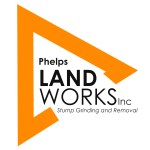logo Phelps Land Works Inc