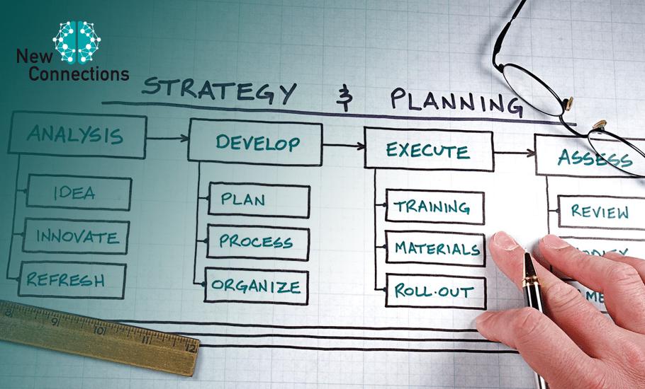 Estratégia e Planejamento