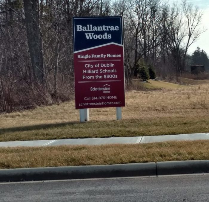 New Neighborhood Spotlight: Ballantrae Woods