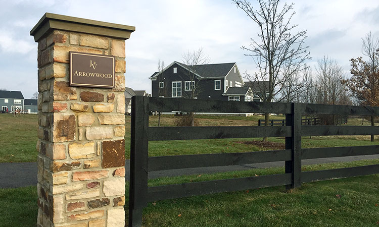 New Neighborhood Spotlight: Arrowwood in Jerome Village