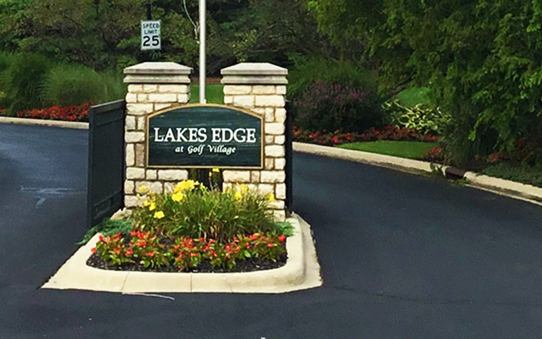 New Neighborhood Spotlight: Lakes Edge at Golf Village North
