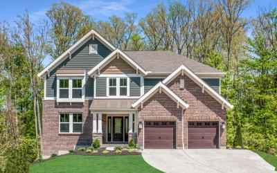 New Neighborhood Spotlight: Grand Pointe at North Orange