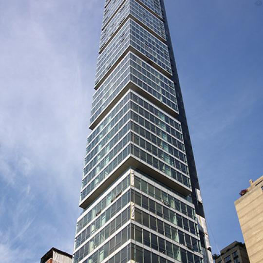 One Madison Park 23 East 22nd Street Gramercy Park Condos For Sale