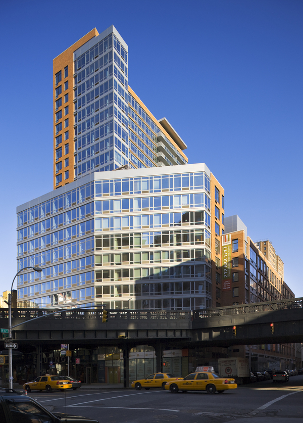 The Caledonia 450 West 17th Street Chelsea Condos For Sale