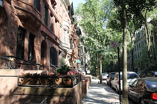 Image result for upper west side nyc