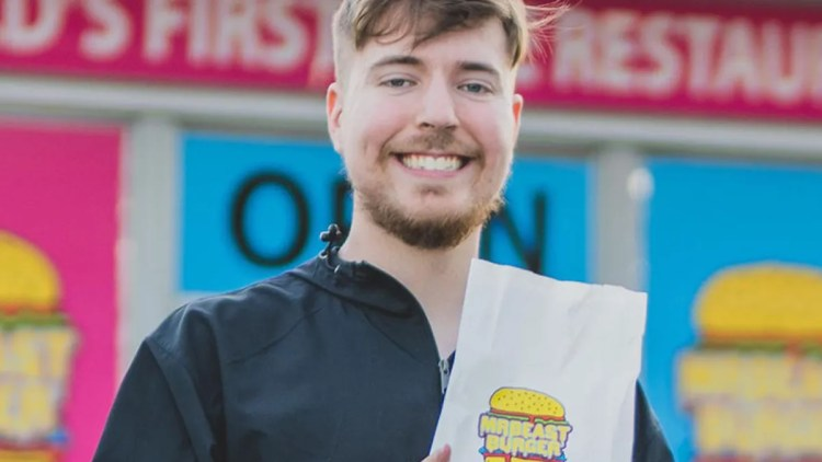 The audacity of MrBeast Burger - The New Consumer