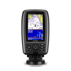 GARMIN echoMAP™ 44dv Chartplotter/Sonar Combo (West Marine) Image