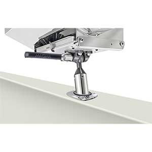MAGMA Grill Mounts (West Marine) Image