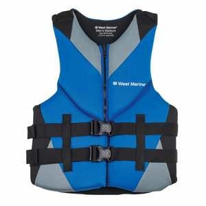 Men's Neo Deluxe Water Sports Life Jackets