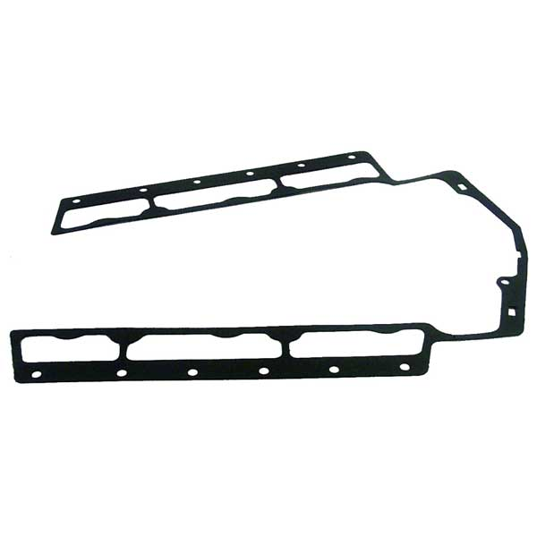 Sierra Cover To Base Gasket For Johnson/evinrude Outboard