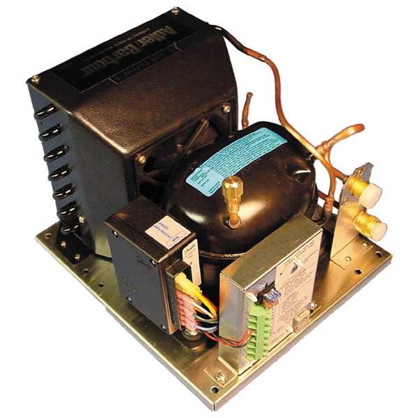 Waeco Adler Barbour Cu-100 Air-cooled Coldmachine Compressor