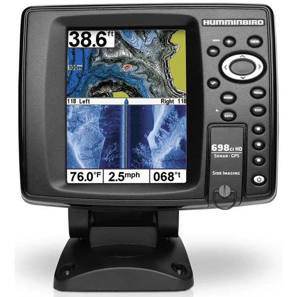 Fishfinders tropical boating for West marine fish finders