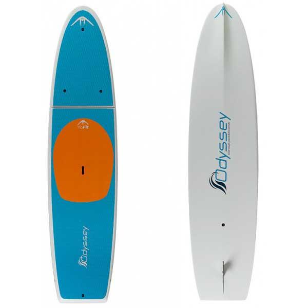 11' Odyssey YOFIT Yoga Fitness Stand-Up Paddleboard