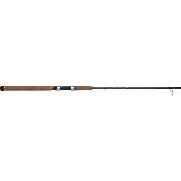 Penn Buzz Ramsey Air Spinning Rod, 3'