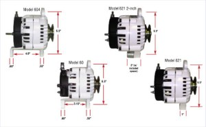Selecting an Alternator | West Marine