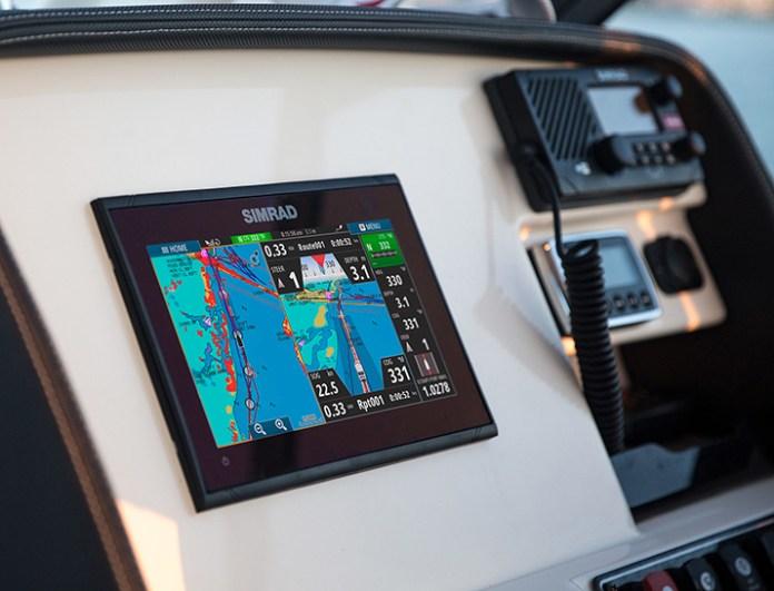 Marine Radar For The Recreational Boater West Marine