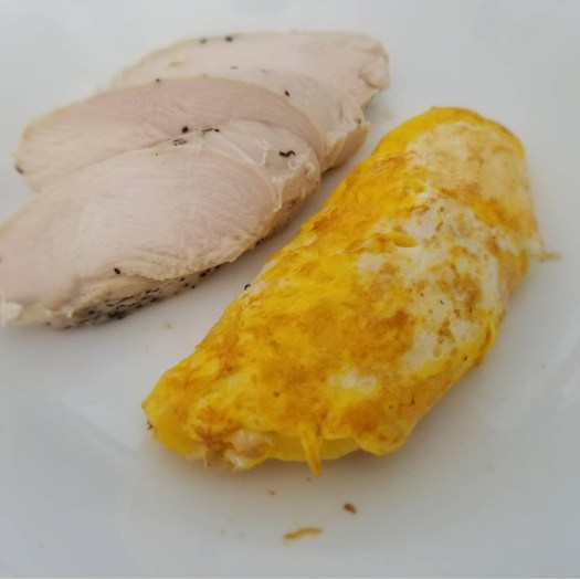 Healthy Chicken Breast Recipe