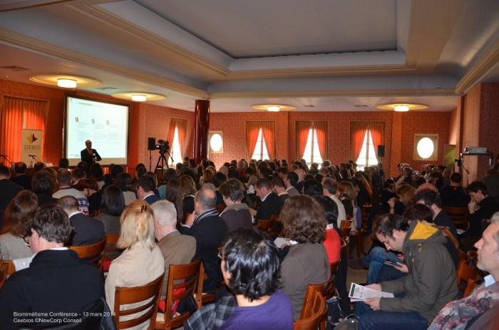biomimetisme conference 2