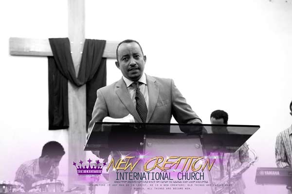 New Creation International Church Ethiopia