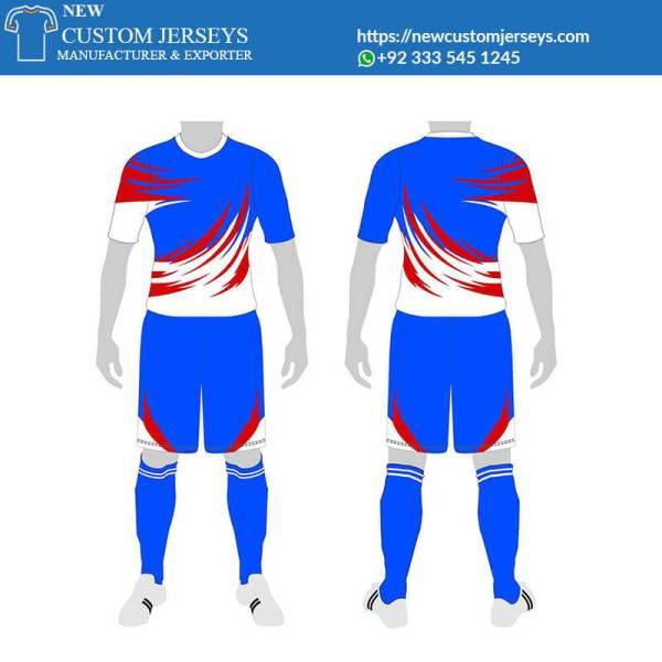 Best Soccer Jerseys