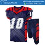 Custom-American-Football-Uniforms