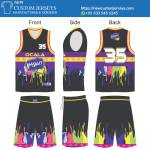Custom Basketball Jerseys Cheap
