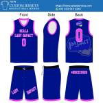 Custom Basketball Jerseys youth