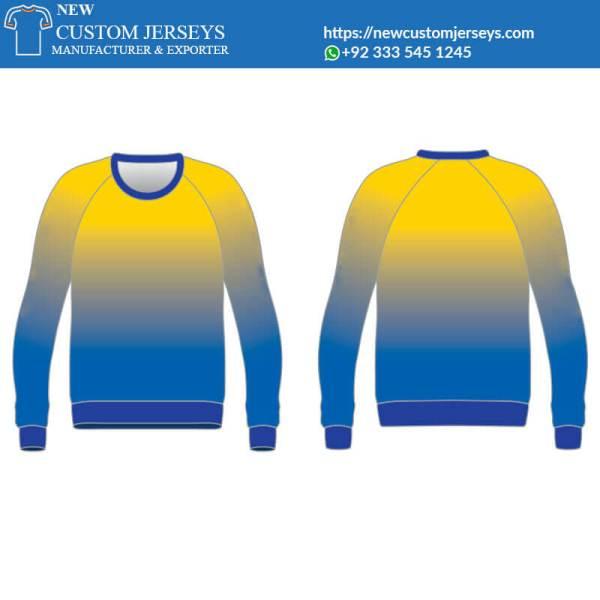 Custom Sweatshirts Cheap