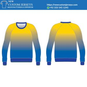 Custom Sweatshirts Cheap