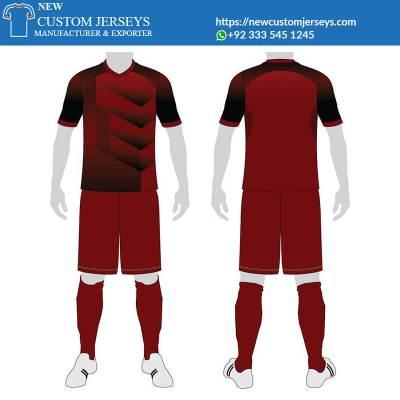 High Quality Football Jerseys