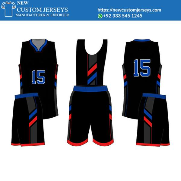 basketball jerseys maker