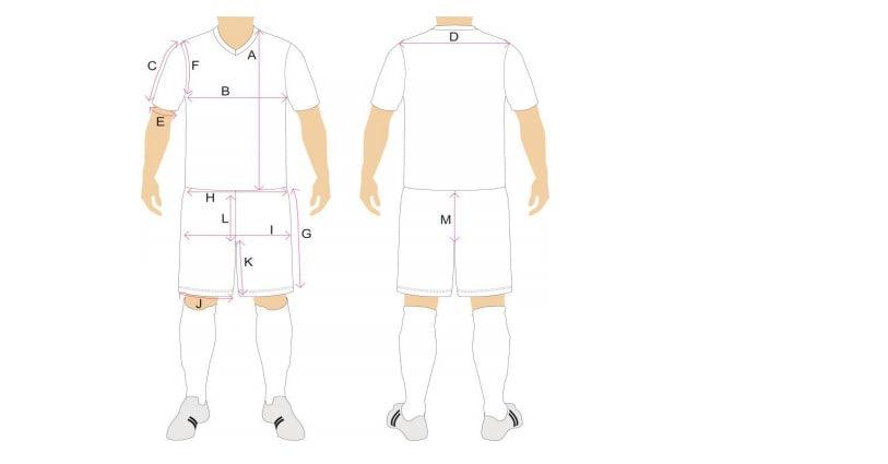 soccer-uniform-sizes-chart