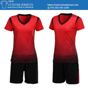 womens soccer jerseys