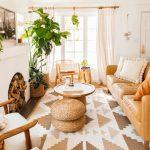 Neutral Living Room Update New Darlings