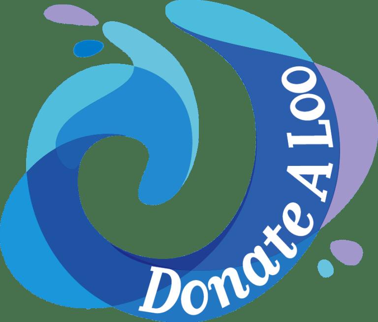 Donate A Loo Logo